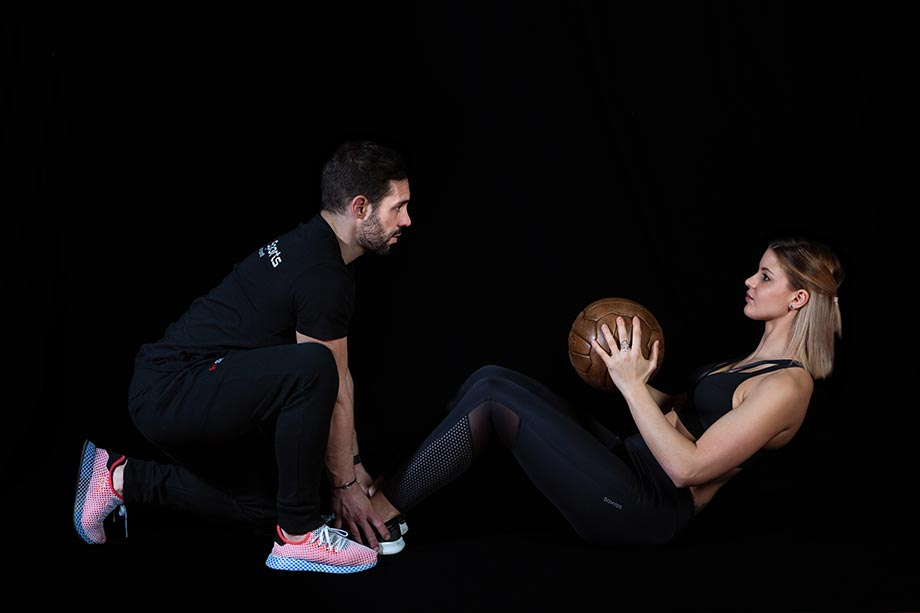 Coach sportif MÉTHODE & ACTIVITÉS - D-insports