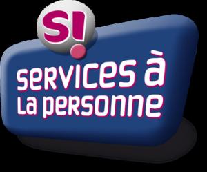 AGRÉÉ AUX SERVICES À LA PERSONNE